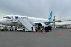 Nouvelle liaison aérienne directe Québec-Londres