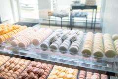 Macarons: Tradition européenne et terroir québécois