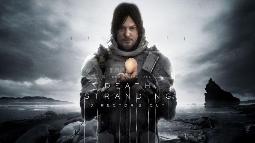 Death Stranding: Director's Cut, mes excuses à Hideo Kojima