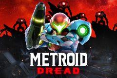 Metroid Dread enfin arrivé après 16 ans