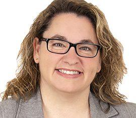 Nathalie Larose nouvelle directrice générale du Cégep de Sainte-Foy