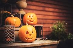 L'Halloween à Boischatel