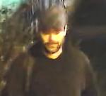 Fresque vandalisée: le suspect a été retrouvé