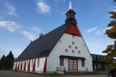 L'église Sainte-Anne de Val-Bélair vient d'être vendue