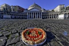 La pizza napoletana patrimonio dell'umanità