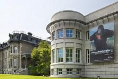 Il Centro Canadese d'Architettura