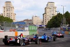 La Formula E a Roma il 14 aprile 2018