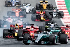 Bottas vince e Vettel allunga su Hamilton