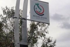 Rivivere la storia della Piccola Italia