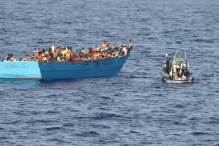 Migranti, 101.000 arrivi via mare in Europa, 2.247 morti