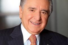 Lino Saputo va in pensione
