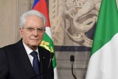 Mattarella agli italiani nel mondo: «Siamo fieri di voi»