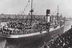 Il Veneto e l'emigrazione