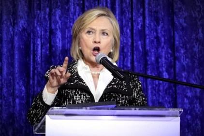 "Usa 2020, ""Hillary si ricandiderà"""