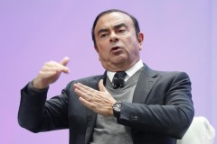 Nissan-Renault, Carlos Ghosn arrestato per falso