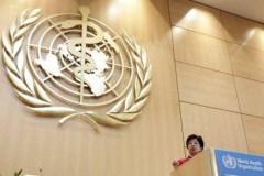 L'Oms festeggia 70 anni, da Hiv a Ebola milioni di vite salvate
