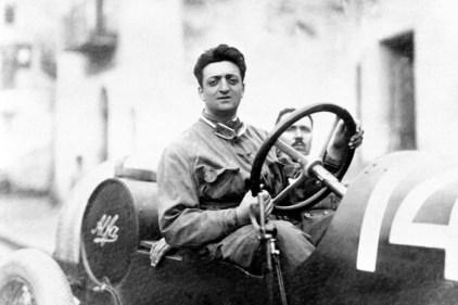 Trent'anni senza Enzo Ferrari, l'uomo che ha creato il mito