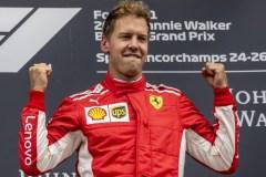 """Vettel e Ferrari, vittoria di """"pre-potenza!"""""""