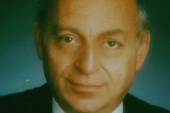 Il decesso dell'ex ministro John Ciaccia (1933-2018)