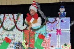 Le Pivot vous invite à sa grande fête de Noël