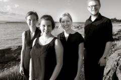 Dimanches en musique: Quatrième concert de la saison