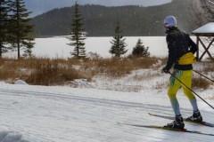 Une piste de ski de fond ouverte dès le 27 octobre