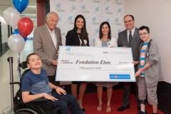 BMO investit dans le plein potentiel des enfants