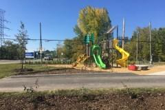 Le nouveau parc Montpellier inauguré