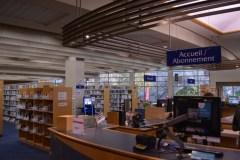 Investissement de 7,4 M$ à la bibliothèque Étienne-Parent