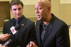 Conseil d'arrondissement Beauport: Québec 21 annonce le nouveau président