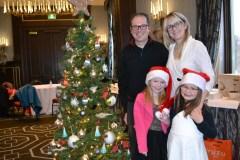 Un Noël de rêve pour des enfants malades