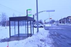 Modification du stationnement sur le boulevard Sainte-Anne