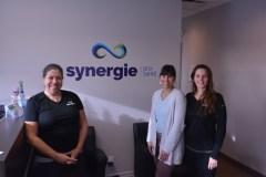 L'union fait la force chez Synergie Pro-Santé