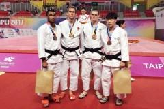 Championnats du monde de judo: Antoine Valois-Fortier est confiant