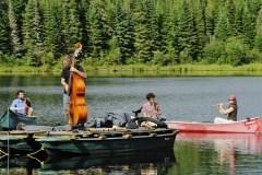 Concerts fauniques à la Forêt Montmorency