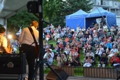 Trois jours de jazz en plein coeur du Vieux-Beauport