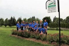 Nouveau partenariat pour le programme de la relève du golf