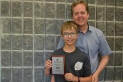 Jeux mathématiques à Paris: Un jeune Beauportois sera de la  délégation québécoise