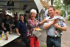 La deuxième Fête de l'été du député Alupa Clarke
