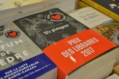Le 12 août, j'achète un livre Québécois: les libraires de Beauport se prononcent