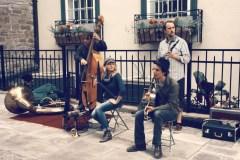 Vingt-cinq ans de Dimanches en musique