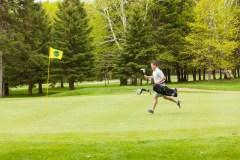 Tout roule au Club de golf Le Montmorency