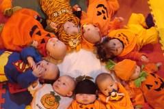Quatre activités pour les nouvelles mamans