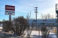 La fin pour l'usine Sico à Beauport