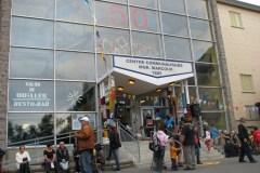 Le Centre Mgr-Marcoux à la rescousse