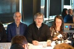 Une coalition se forme contre le projet Beauport 2020