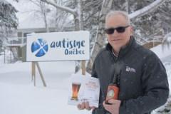 Une bière pour l'autisme