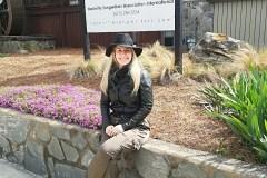 Un voyage à Nashville inspirant pour Julie Brind'Amour