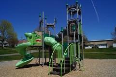 Cinq beaux parcs à découvrir cet été!