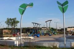 À quel parc aller cet été ?